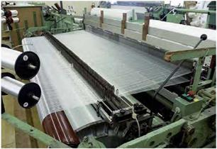 Coating, treating, rolling